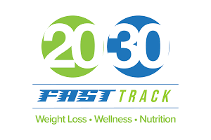 lose weight with the 20/30 Fast Track Onslow Weight Loss and Wellness Jacksonville NC